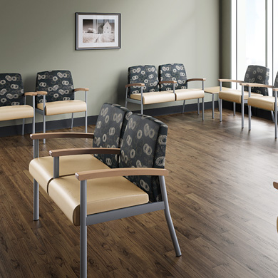 Stance Healthcare Seating